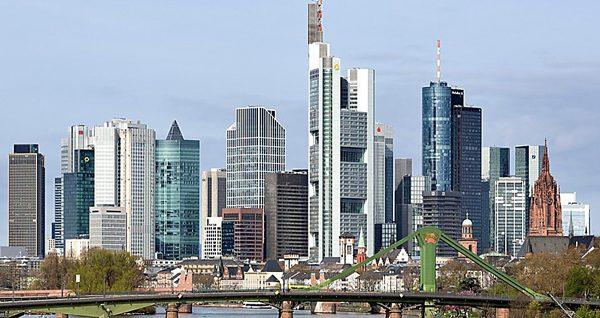 Как отправить посылку из Франкфурт на Майне - Германия в Россию